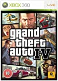 Grand Theft Auto IV (Xbox 360) by Rockstar Bild