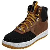 Nike Kids Lunar Force 1 Duckboot Basketball Shoes (5)