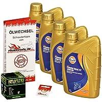 HiFlo Ölfilter  Honda CBF 600 04-09