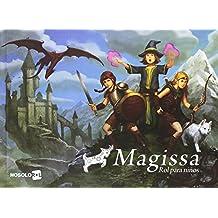 Magissa: Rol para niños
