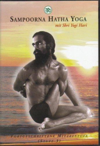 Sampoorna Hatha Yoga mit Shri Yogi Hari - Stufe 3, Fortgeschrittene Mittelstufe