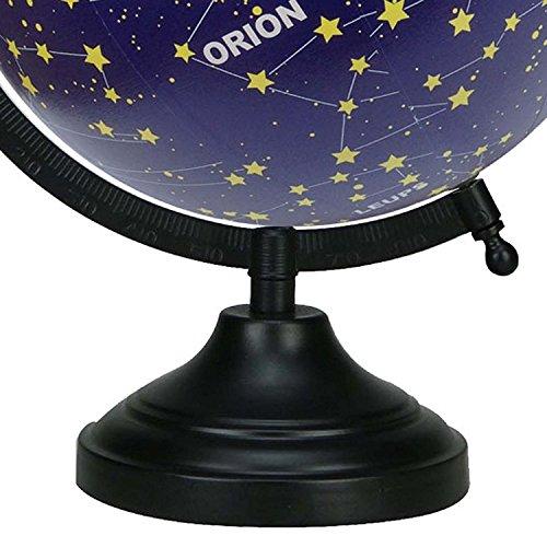 13-decorativos-de-escritorio-globo-giratorio-Constelacin-Estrellas-Globos-decoracin-de-la-tabla