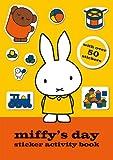 Miffys Day Sticker Activity Book