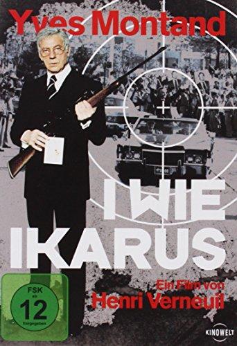 Bild von I... wie Ikarus