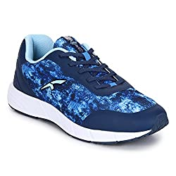FURO by Red Chief Blue Mens Walking Sport Shoes (W3005 728) Size UK 8