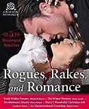 Rogues, Rakes, and Romance: 5 Historical Novellas