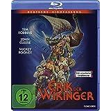 Erik - Der Wikinger [Blu-ray]