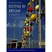 Festival of Britain (Twentieth Century Architecture - 5)