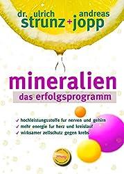 Mineralien . Das Erfolgsprogramm (German Edition)