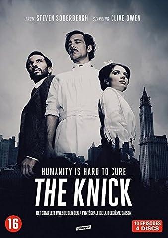 The Knick - Saison 2 [Coffret 4