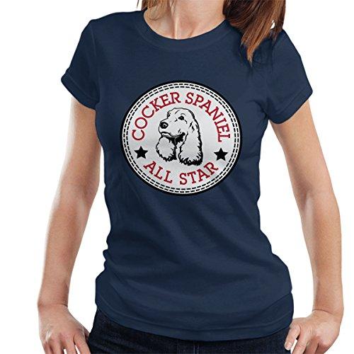 tar Converse Logo Women's T-Shirt ()