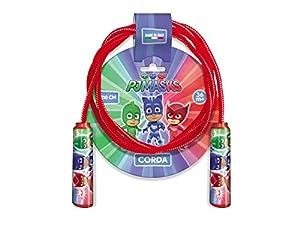 Mundo 09113-Cuerda para Saltar PJ Masks