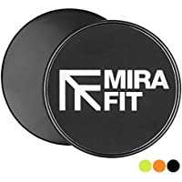 Mirafit Core Exercise Sliders