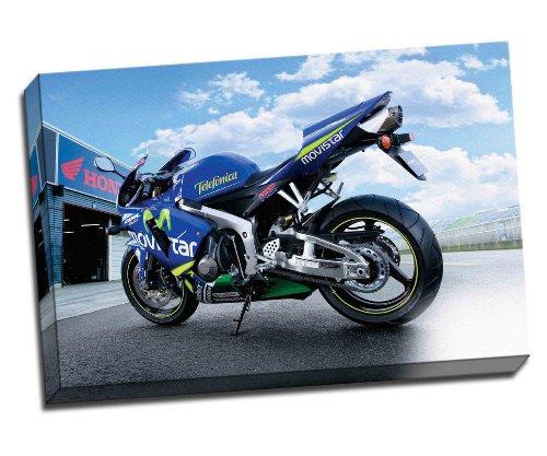 honda-cbr-600rr-movistar-motorrad-canvas-art-print-poster-762-x-508-cm-zoll