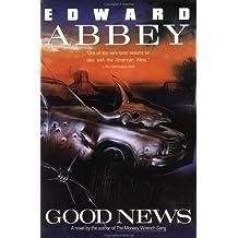 Good News (Plume) by Abbey Edward (1991-06-27)