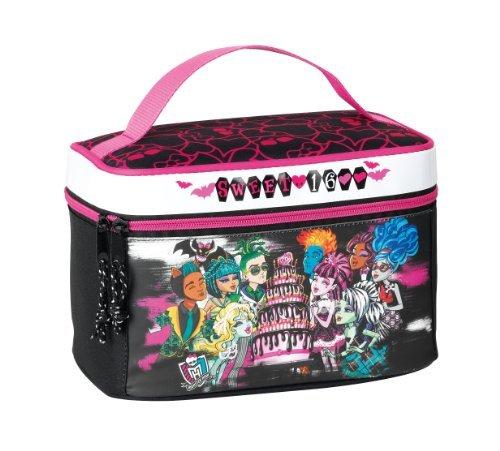 Monster High Neceser 23 cm
