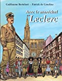 Avec le Maréchal Leclerc