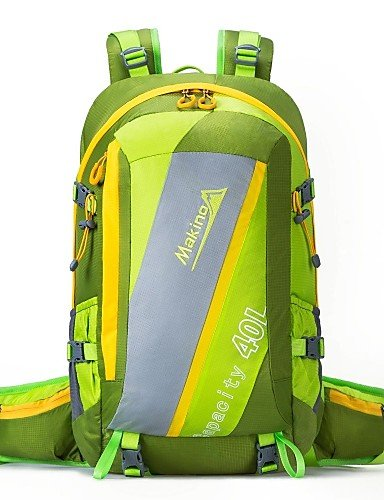 HWB/ 40 L Tourenrucksäcke/Rucksack / Wandern Tagesrucksäcke Camping & Wandern / Klettern / Reisen / Sicherheit / Schnee Sport Outdoor Pink