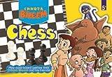 Chhota Bheem Chess, Multi Color