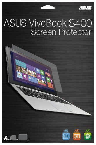 Asus 90XB00KN-BSC020 Original Screenprotector für Notebook S400