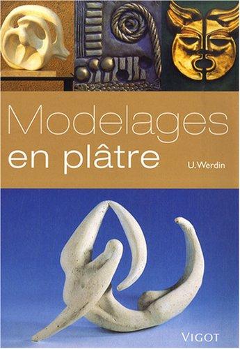Modelages en plâtre