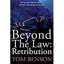 Beyond The Law: Retribution