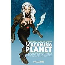 Alexandro Jodorowsky's Screaming Planet - Softcover Trade