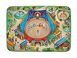Achoka - Cirque - Tapis de Jeux