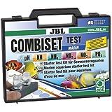 JBL Test Combi Set Marin 25513Test Valigetta per Mare Acqua acquari