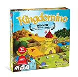 Blue Orange Jeu de société Kingdomino 03600