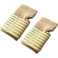Handgelenkschutz Handgelenkbandage Gelenkschoner Handgelenkschoner für Sports Fitness Kraftsport Training, 1 Paar preisvergleich bei billige-tabletten.eu