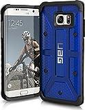 Protection UAG Pour Samsung Galaxy S7 Edge, Composite Poids Plume [COBALT], Conforme Aux Tests Militaires De Protection Du Téléphone En Cas De Chute