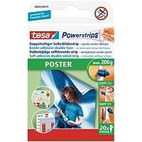 tesa Powerstrips ® Poster Inhalt 20 Stück