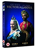 Victoria & Abdul (DVD + digital download) [2017] only £9.99 on Amazon