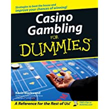 Casino Gambling For Dummies (For Dummies Series)