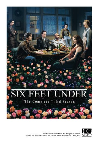 Click for larger image of Six Feet Under: Complete Third Season [DVD] [2002] [Region 1] [US Import] [NTSC]