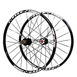 CHENCYC Bike Disc Brake Mag Wheel Set Ultra Light 26 Inch Carbon Fiber