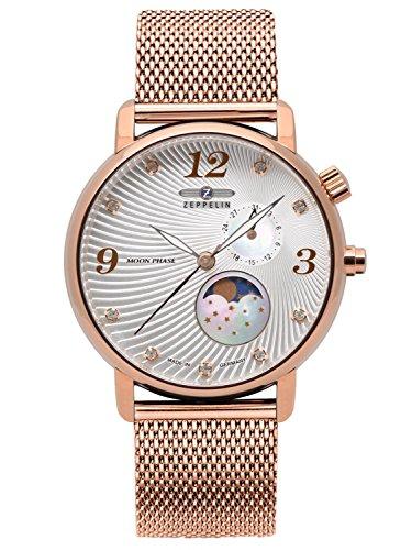 Zeppelin Reloj de mujer 7639M-4