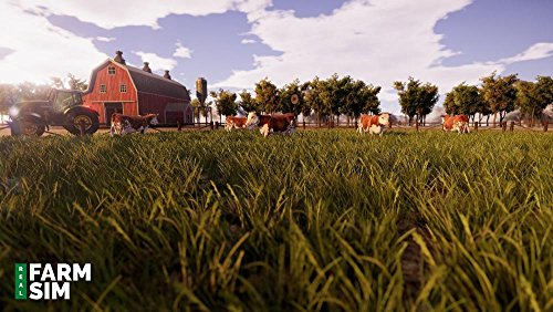 Real Farm screenshot