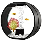 Fish R Fun FRF-Deco-O 20 Black with LED