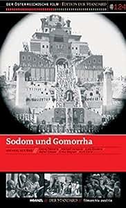 Sodom und Gomorrha / Edition Der Standard