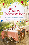 A Fête to Remember: Fogas Chronicles 4