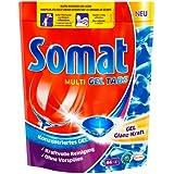Somat Multi Gel XL 44 Tabs, 1er Pack (1 x 44 Tabs)