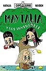 Maytalia y los inventores par Natalia