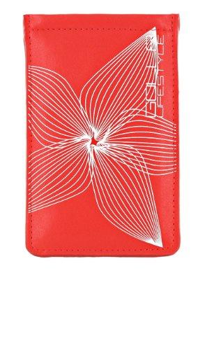 Golla IDA Universal Handyhülle Handysocke Smartphone Tasche Case Größe L - Rot