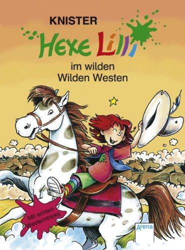 Arena Hexe Lilli im wilden Wilden Westen