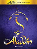 Aladdin - Broadway Musical Songbook: Vocal Selections (English Edition)