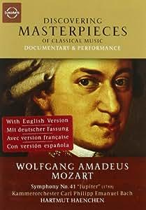"Mozart, Wolfgang Amadeus - Symphonie Nr. 41, ""Jupiter"""