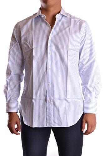 ermanno-scervino-herren-mcbi116009o-weiss-baumwolle-hemd