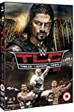 WWE: TLC - Tables, Ladders & Chairs 2015 DVD